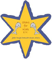 Stars for Kids e.V. - jeder Engel braucht einen Stern